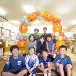 菊陽西小学校